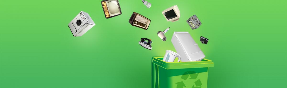 Recycle Response